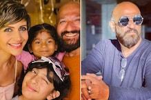 മന്ദിര ബേദിയുടെ ഭർത്താവ് രാജ് കൗശാൽ ഹൃദയാഘാതത്തെ തുടർന്ന് അന്തരിച്ചു