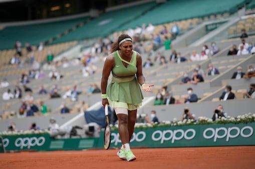 Serena_FrenchOpen