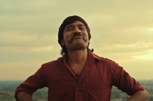 Dhanush-Karthik Subbaraj's Jagame Thandhiram trailer is out