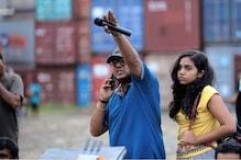 Rajesh Nair   പെൺകുട്ടികൾക്കായി, പെൺകുട്ടികളുടെ സർവൈവൽ ത്രില്ലർ; '18 അവേഴ്സ്' അണിയറ വിശേഷങ്ങളുമായി രാജേഷ് നായർ