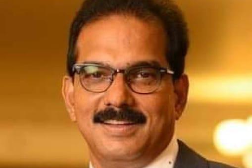 സാബു എം. ജേക്കബ്