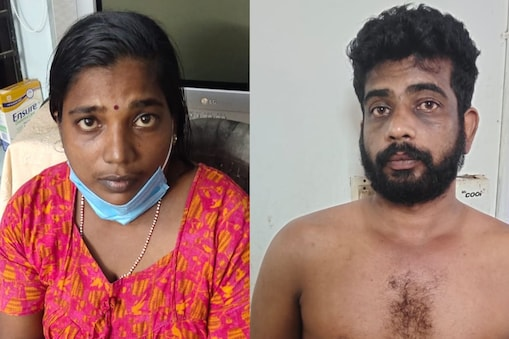Anitha Murder case accused