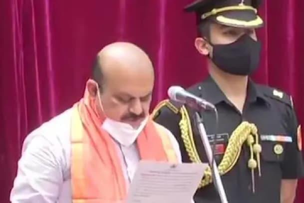Basavaraj Bommai| ബസവരാജ് ബൊമ്മെ കർണാടക...