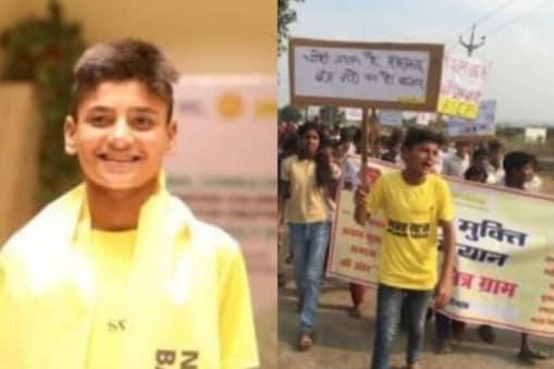 Surjeet Lodhi. (Credit: Kailash Satyarthi Children's Foundation)