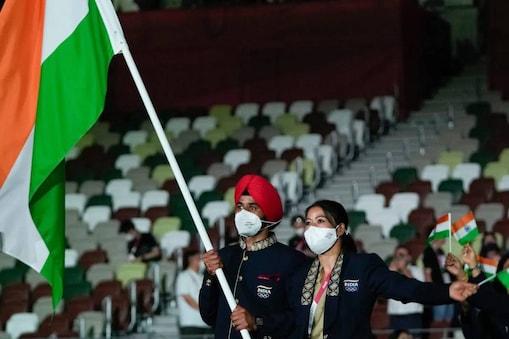 india-Tokyo olympics