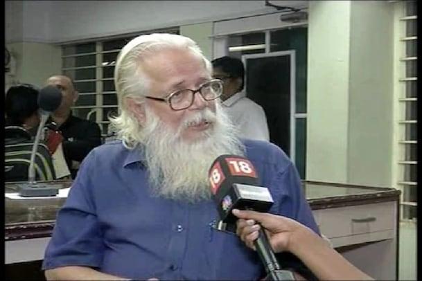 ISRO ചാരക്കേസ്: നമ്പി നാരായണനെതിരായ ഹർജി തള്ളി