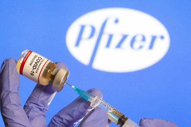 Pfizer Vaccine: രാജ്യത്ത് ഫൈസർ വാക്സിൻ...