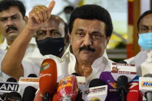 Stalin has provided a detailed refutation of Karnataka's claims on the Mekedatu project
