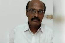 അസീസ് റാവുത്തര് കെ എസ് കെ ടി യു എറണാകുളം ജില്ലാ പ്രസിഡണ്ട്
