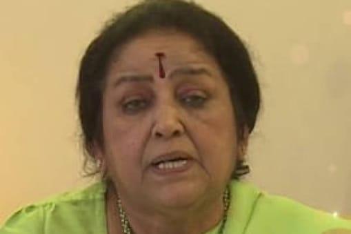 കല്യാണി മേനോൻ