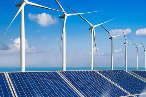. (Representational Image: Shutterstock) Indian Akshay Urja Day 2021: It is an awareness campaign aimed at enlightening the masses about the benefits of renewable energy resources in their lives as well as that of our blue planet TRENDING DESK LAST UPDATED: AUGUST 20, 2021, 07:30 IST FOLLOW US ON: FacebookTwitterInstagramTelegramGoogle News
