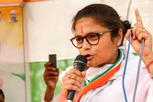 Sushmita Dev