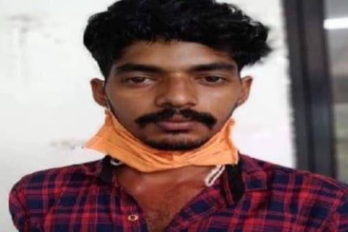 akhil_arrest