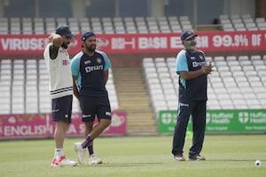 IND vs ENG| ഇംഗ്ലണ്ട് വെല്ലുവിളി നേരിടാൻ ഒരുങ്ങി ഇന്ത്യൻ താരങ്ങൾ