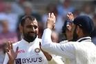 IND vs ENG| ഇംഗ്ലണ്ടിനെ എറിഞ്ഞിട്ട് ഷമിയും ബുംറയും, ആദ്യ ദിനത്തിൽ ഇംഗ്ലണ്ട് 183ന് പുറത്ത്;