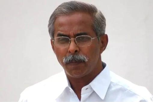 YS Vivekananda Reddy