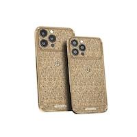 iphone 13 pro max| സ്വർണം കൊണ്ട് നിർമിച്ച ഐഫോൺ 13 പ്രോ മാക്സ് വേണോ? വില വെറും 35 ലക്ഷം
