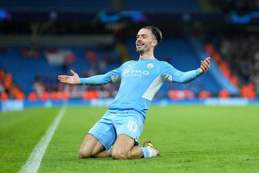Twitter| Manchester City
