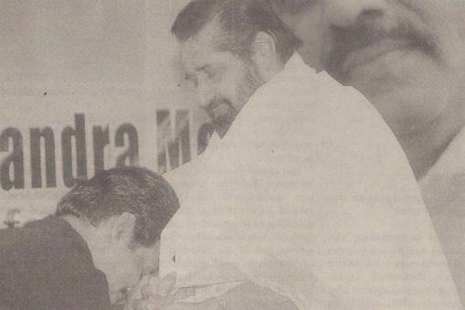 ബാലചന്ദ്ര മേനോൻ പോസ്റ്റ് ചെയ്ത ചിത്രം