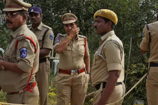 The episode sparked a debate in the village, and came to the notice of Kushtagi police. (REUTERS)