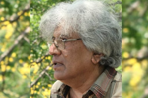 മേതിൽ രാധാകൃഷ്ണൻ