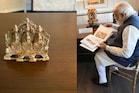 അമേരിക്കയില് നിന്ന് നരേന്ദ്രമോദി കൊണ്ടുവന്ന നൂറ്റാണ്ടുകള് പഴക്കമുള്ള അത്ഭുത നിധി ശേഖരം