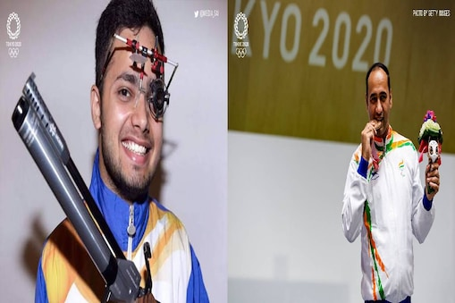 Credits: Twitter, (Tokyo 2020 for India)