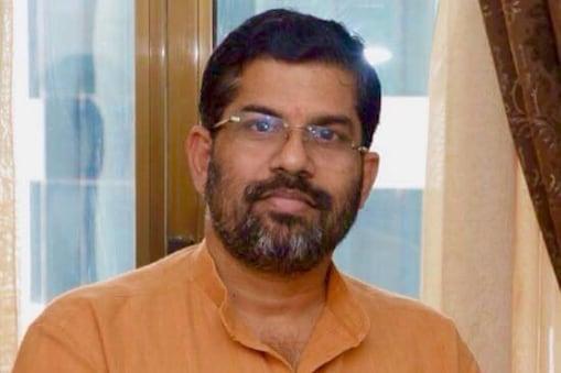 സന്ദീപാനന്ദഗിരി