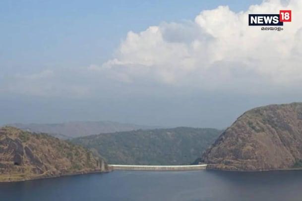 Idukki Dam| ആറ് ജില്ലയിൽ മഴയ്ക്ക് സാധ്യത; ഇടുക്കി ഡാമിൽ റെഡ് അലേർട്ട്
