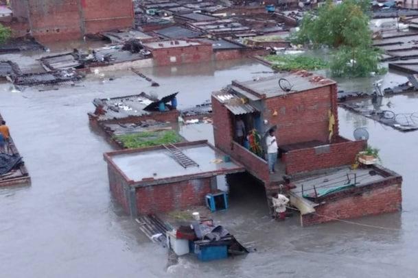 Uttarakhand Flood | ഉത്തരാഖണ്ഡ് പ്രളയത്തില് മരണം ഏഴായി; നൈനിറ്റാളില് മേഘവിസ്ഫോടനം