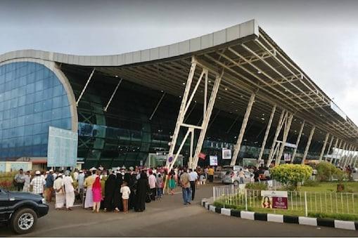 തിരുവനന്തപുരം വിമാനത്താവളം