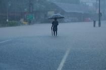 Kerala Rains| ഇന്നും ശക്തമായ മഴയ്ക്ക് സാധ്യത; മൂന്ന് ജില്ലകളിൽ ഓറഞ്ച് അലർട്ട്