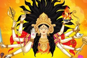 Navratri 2021  നവരാത്രിയിൽ ആരാധിക്കുന്നത് ആദിശക്തിയുടെ ഒൻപത് രൂപങ്ങളെ