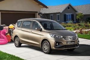 Toyota Rumion MPV| വരുന്നു ടൊയോട്ടയുടെ 'എർട്ടിഗ'; റൂമിയോൺ ഇന്ത്യൻ വിപണിയിലേക്ക്