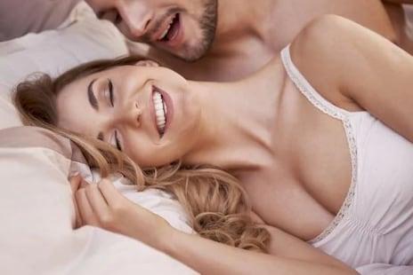 Sexual Wellness: ଶାରୀରିକ ସମ୍ପର୍କ ବିନା ବୈବାହିକ ଜୀବନ ଖୁସିରେ କାଟିବା ସମ୍ଭବ କି? ପଢ଼ନ୍ତୁ ଏକ୍ସପର୍ଟଙ୍କ ମତ