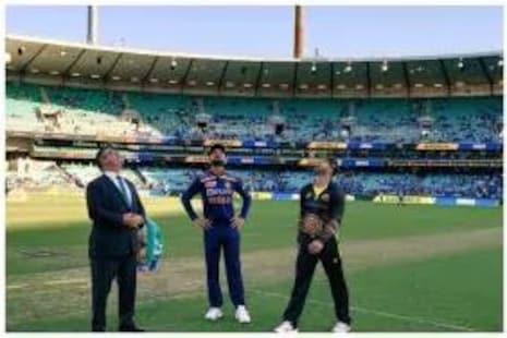IND vs AUS, 3rd T20: ଅଷ୍ଟ୍ରେଲିଆ ବିପକ୍ଷରେ କ୍ଲିନ ସ୍ୱିପ ଲକ୍ଷ୍ୟରେ ପଡ଼ିଆକୁ ଓଲ୍ହାଇବା ବିରାଟ କୋହଲିଙ୍କ ଟିମ୍ ଇଣ୍ଡିଆ