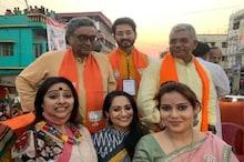 West Bengal Polls: ସ୍ବପନ ଦାସଗୁପ୍ତା ରାଜ୍ୟସଭାରୁ ଇସ୍ତଫା ଦେଲେ, ହେଲେ ଥମୁନି ବିବାଦ
