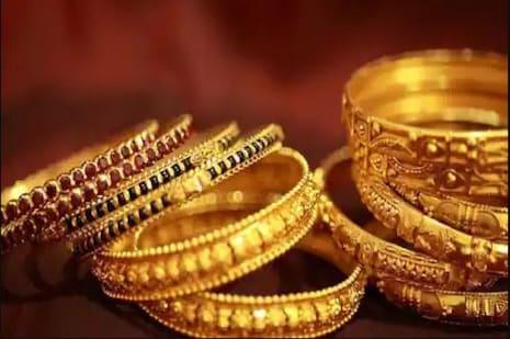 Gold Price Today: ରେକର୍ଡ ସ୍ତରଠାରୁ ୧୧୦୦୦ ଟଙ୍କା ପର୍ଯ୍ୟନ୍ତ ଶସ୍ତା ହେଲା ସୁନା; ଜାଣନ୍ତୁ ଆଜିର ଦାମ୍