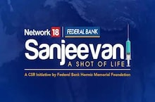 'Sanjeevani – A Shot Of Life': ନେଟୱାର୍କ  ୧୮ ର କରୋନା ବିରୋଧରେ ଏକ ଅଭିଯାନ