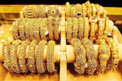 Gold Price Today: ସୁନା-ରୂପା ଦାମ୍ ବୃଦ୍ଧି ହେଲା; ଫଟାଫଟ ଦେଖନ୍ତୁ କେତେ ହେଲା ମହଙ୍ଗା