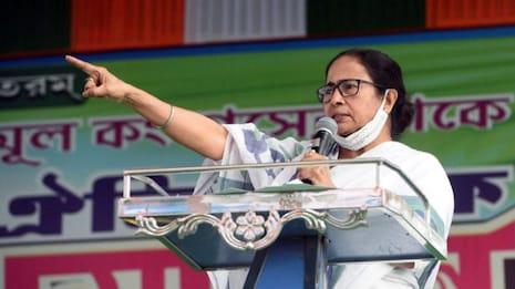 Bengal Polls 2021: ଖେଲା ହୋବେ! ବିଜୟ ଖୁସିରେ ବେଙ୍ଗଲରେ ୫୦,୦୦୦ ଫୁଟବଲ୍ ବାଣ୍ଟିବେ ମମତା ବାନାର୍ଜୀ