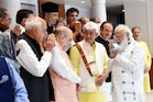 Kashmir: ଜମ୍ମୁ-କଶ୍ମୀରକୁ ନେଇ ହେଲା ମହାବୈଠକ; ରାଜ୍ୟର ନେତାମାନଙ୍କୁ ଭେଟିଲେ PM ମୋଦି