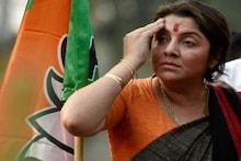 ବେଙ୍ଗଲ୍ BJP MP ଲକେଟ୍ ଚାଟାର୍ଜୀ ଲୋକଙ୍କ ବିରୋଧର ସାମନା କରିବା ପରେ ରାଜ୍ୟପାଳ ଖପା