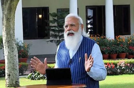 ଆତଙ୍କବାଦ କିଛି ଦିନ ପ୍ରାଧାନ୍ୟ ବିସ୍ତାର କରିପାରେ ହେଲେ ଏହା ସ୍ଥାୟୀ ନୁହେଁ: PM ମୋଦି