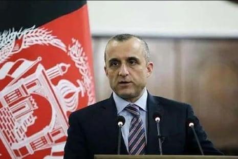 Kabul Blast: ଅମରୁଲ୍ଲା ସାଲେହଙ୍କ ଦାବି ISIS ସହ ତାଲିବାନର ଅଛି ସମ୍ପର୍କ; ବିସ୍ଫୋରଣ ପାଇଁ ଏହି ଦୁଇ ସଙ୍ଗଠନ ଦାୟୀ