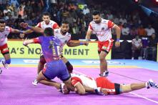 Pro Kabaddi League 2019 Live Streaming: When and Where to Watch Haryana Steelers vs Tamil Thalaivas Live Telecast