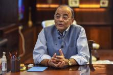 Blogs Won't Boost Investments: Congress Takes a Swipe at Arun Jaitley