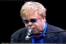 Elton John freed from copyright infringement lawsuit
