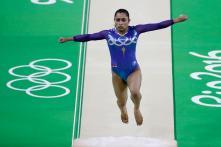 Rio 2016: Future of Gymnastics Bright in India, Says Dipa Karmakar