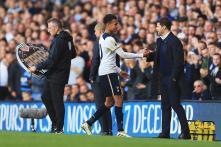 'We Practised Diving in Argentina', Tottenham Boss Admits